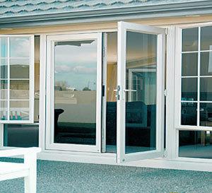 Casement Doors in  Riico Industrial Area