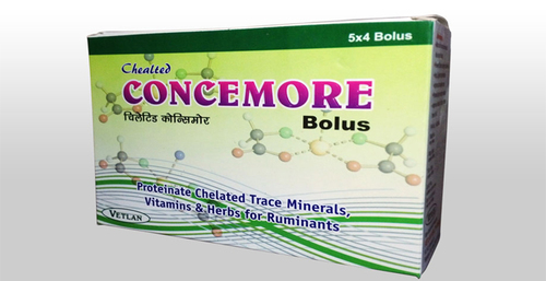 Concemore Bolus in    G.T. Road