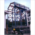 Heavy Structural Fabrications Service