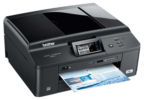 Ip Desktop Printer