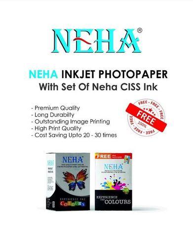 Neha Ciss Ink