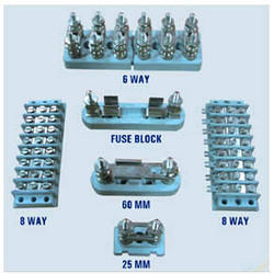 Manufacturer of Electrical Goods, Equipment & Supplies from