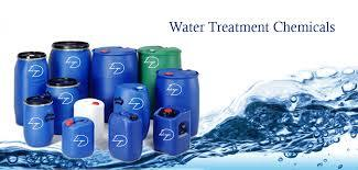 Water Treatment Chemicals  in  Andheri (W)