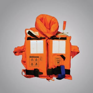 Solas Approved Child Life Jacket Guardian C1