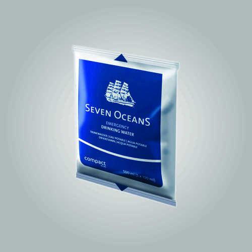 7 Oceans Emergency Drinking Waters