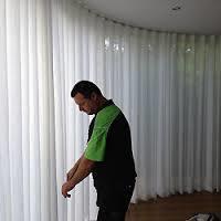 Curtain Installation Services