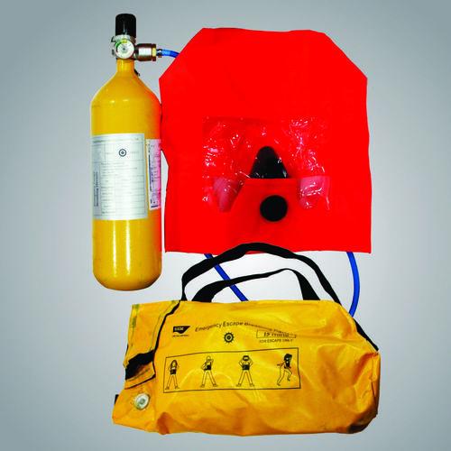 Emergency Escape Breathing Device (EEBD-15)