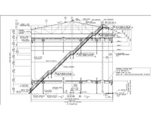 Floating Roof Storage Tank Designing Services