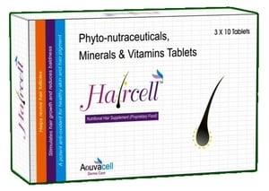 Haircell Tablets