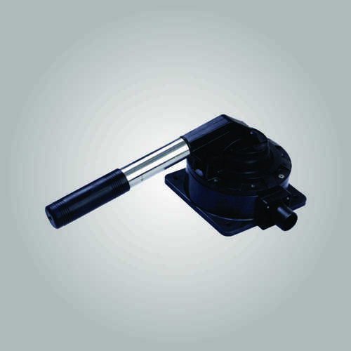 Rigid Manual Bilge Pumps