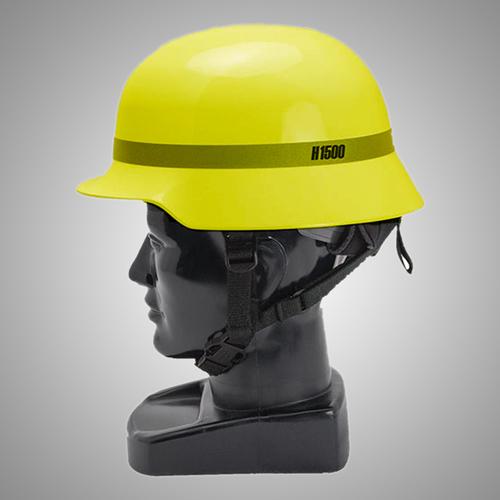 Solas Approved Bullard Fire Safety Helmets