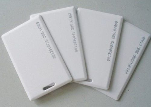 HID Access Card