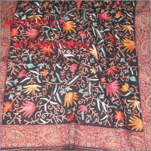 Kashmiri Scarves