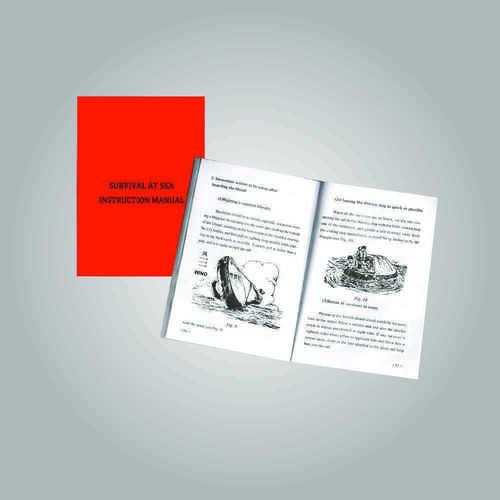 Lifeboats Survival Manuals