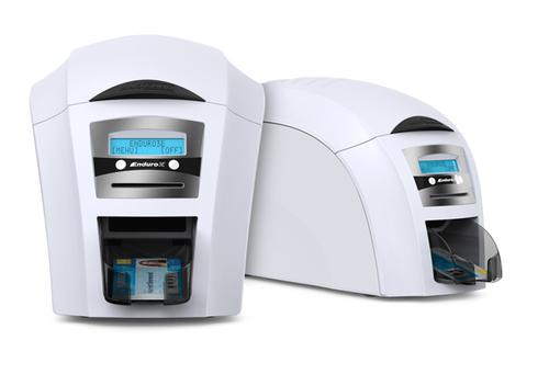 Magicard Enduro Plus Card Printer