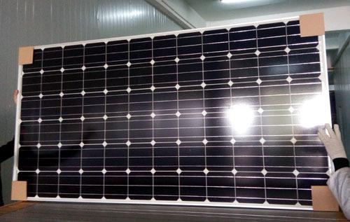 310W Mono Solar Panels