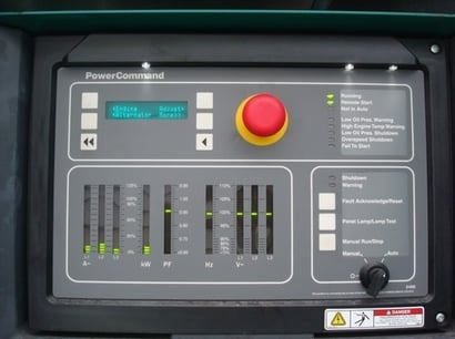 Electric Controller