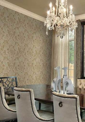 Interior Wallpapers in  Lalbagh Road