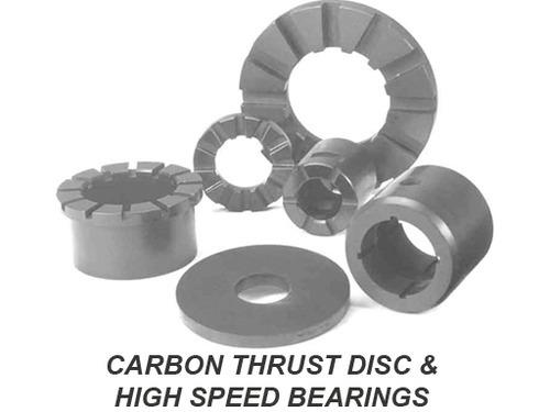 Carbon Thrust Disc