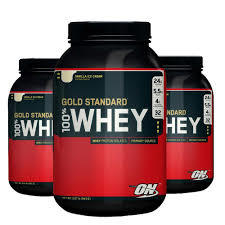 Hygienically Processed Whey Protein