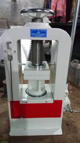 Industrial Cube Testing Machines