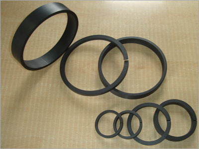 PTFE and Carbon Filled Rings in  Dudheshwar