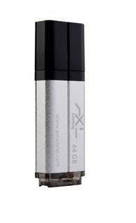 Axl Cordial 64 Gb (Silver)