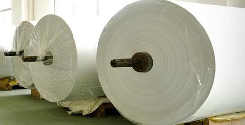 White Bleached Kraft Paper