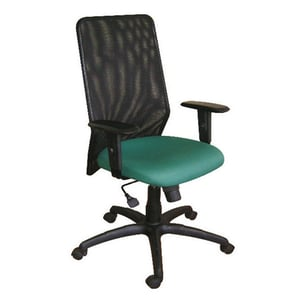 Comfortable Mesh Back Office Chair