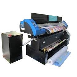 Custom Textile Printing Solution