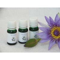 Finest Quality Blue Lotus Absolute Oil