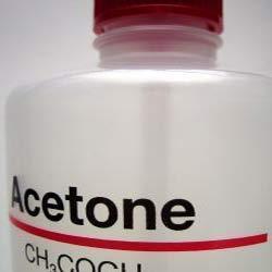 Low Price Acetone