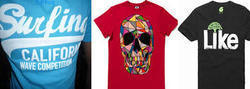 T-Shirt Digital Printing Services