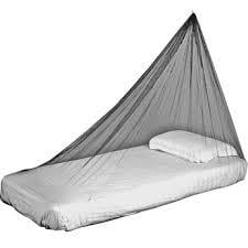 Medicated Mosquito Nets