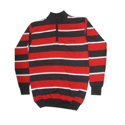Men'S Fancy Sweater