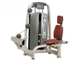 Ms-308 Rotary Calf Machine