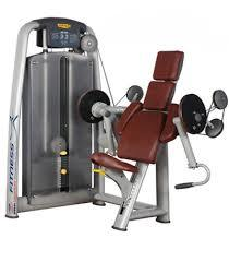 Ms-321 Arm Curl Bench
