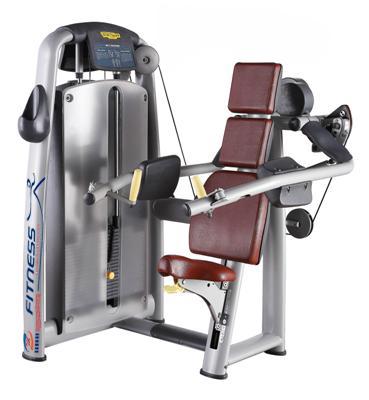 Ms-323 Delts Gym Machine