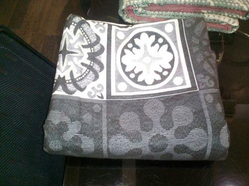 Poly Cotton Curtain Fabrics in  Roy Bahadur Road