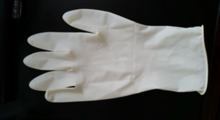 Powdered Latex Surgical Gloves