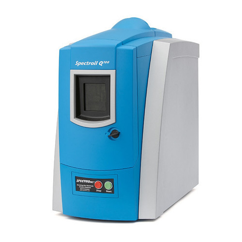 Spectroil Q100