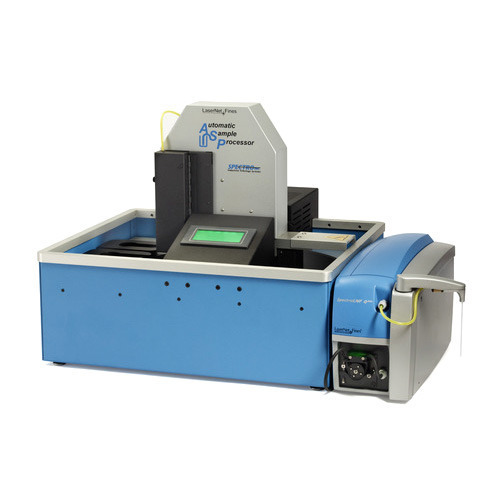 Automatic Sampler Processor