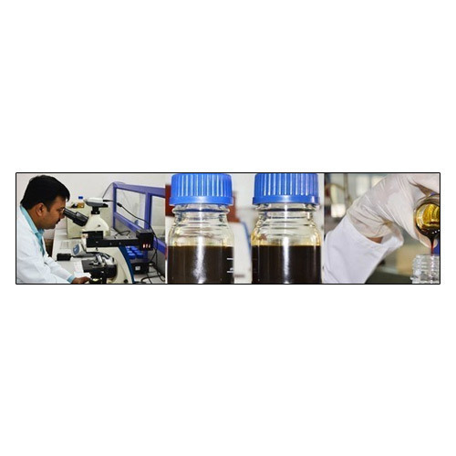 Ferrography Testing Services