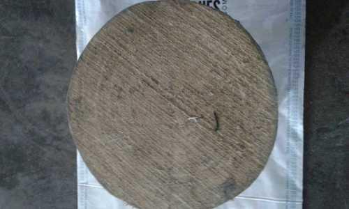 Wood Buffer