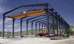 Pre Engineered Building (PEB)