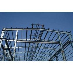 Pre Engineered Building Structure in   Gidc