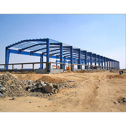 Pre Engineering Building Structure in   Ankleshwar.
