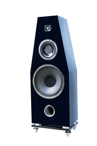 Audiophile Grade Three Way Sounding Floorstanding Speakers in   Vishnu Puri