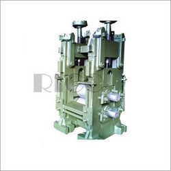 Steel Rolling Mill Stands