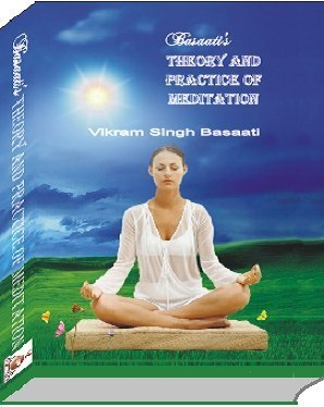Throry And Practice Of Meditation Books
